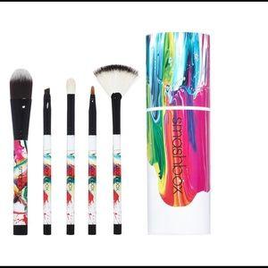 Smashbox Art Live Color Brush 5 pc Set